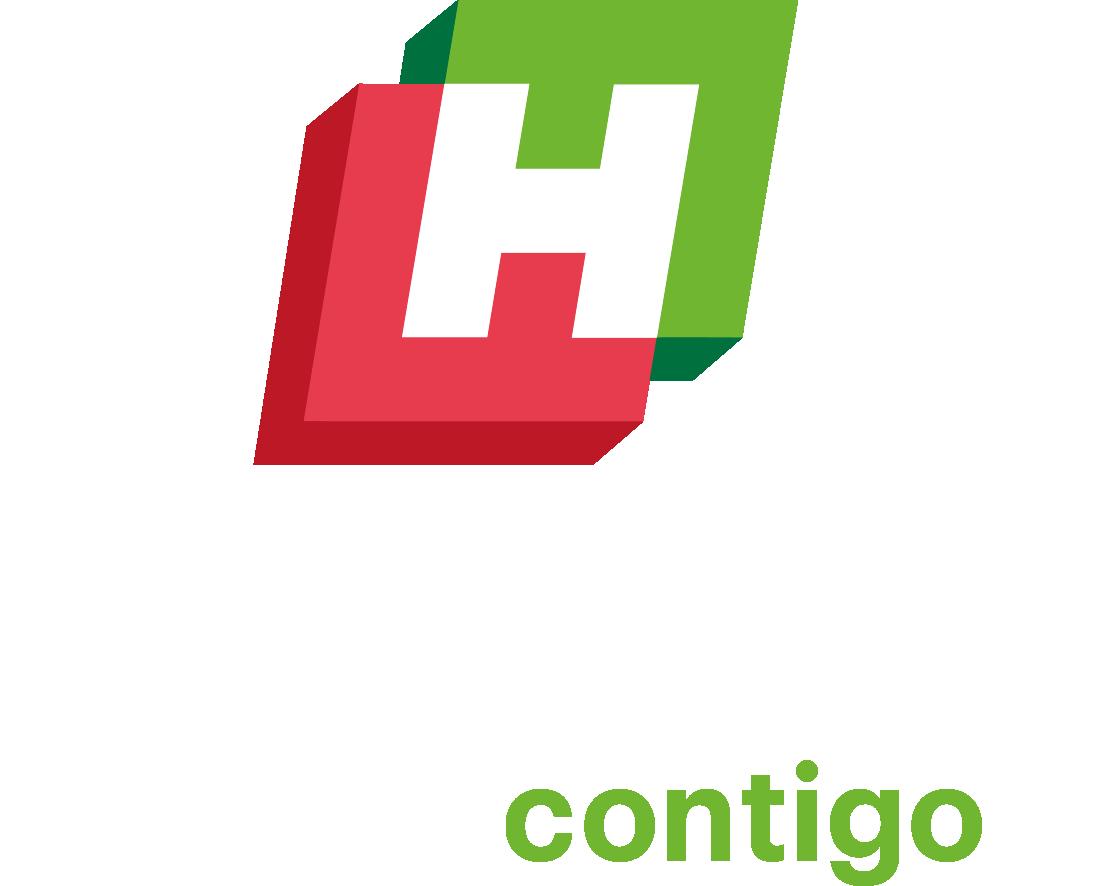 logotipo Hidalgo Crece Contigo